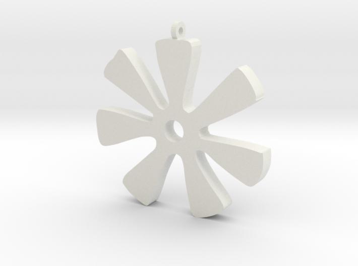 ANANSE NTONTAN 3d printed