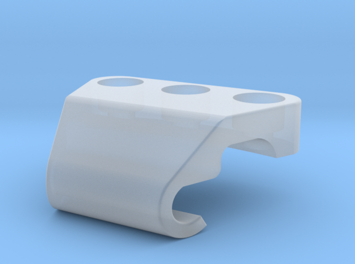 Cable Holder 1 3d printed