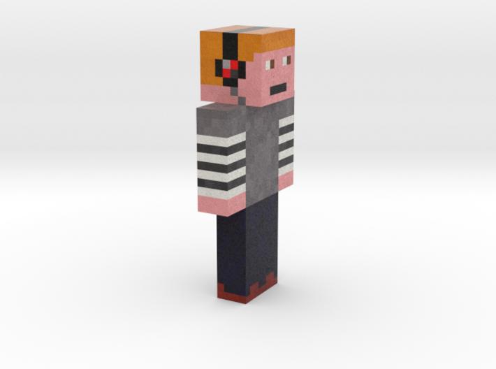 6cm | JoshBaxter 3d printed