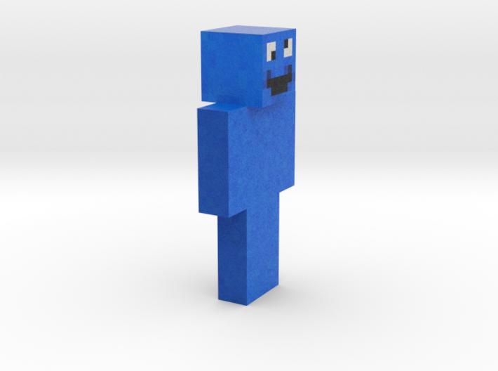 6cm | chobergirl 3d printed