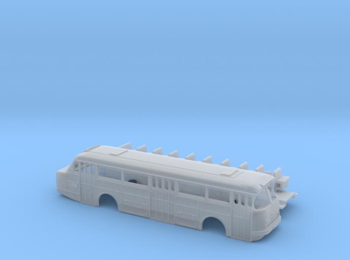 Ikarus 66 Stadtbus Spur TT (1:120) 3d printed