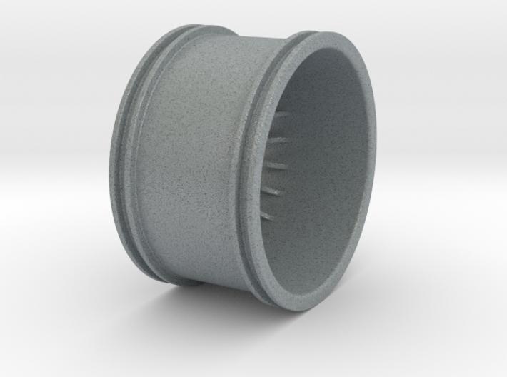 Superleggera V2 3d printed