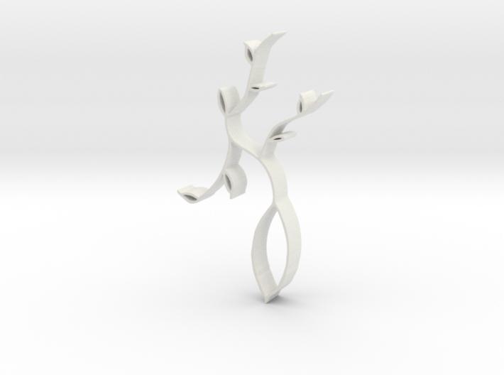 Key Chain 3d printed