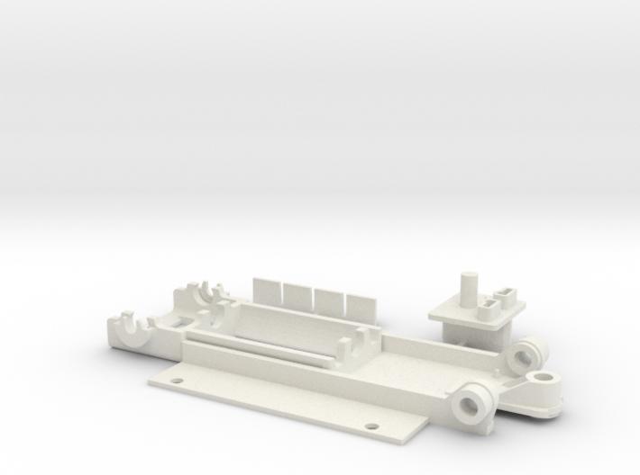 McLarenF1 Typ2 BG 3d printed