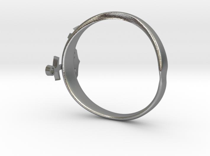 DG Ring 9 3d printed