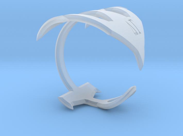 DG Ring 7 3d printed
