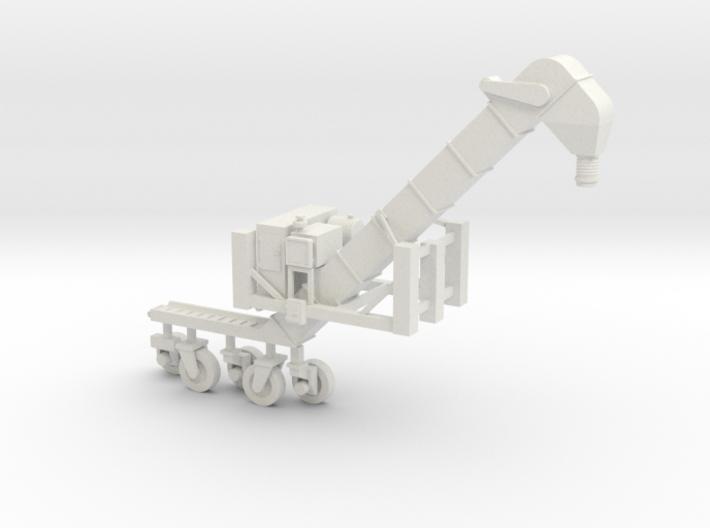 S scale1/64 Conveyor Unloader (Transloader) 3d printed