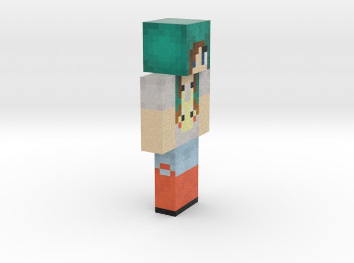 6cm | JennaSchugart 3d printed