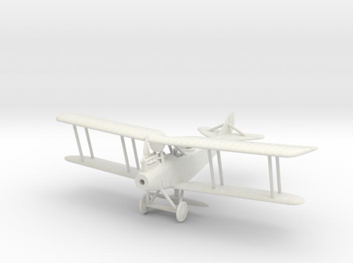 1/144 Rumpler C.IV 3d printed