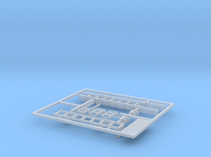 Zurüstteil für TLF2000 3d printed