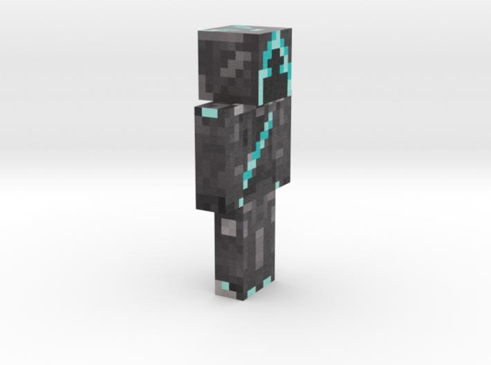 6cm | zekromer 3d printed