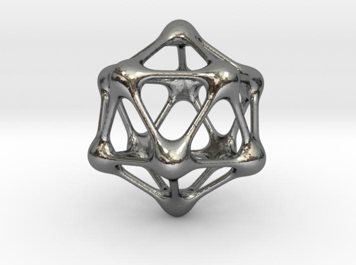 MetaBall 3d printed