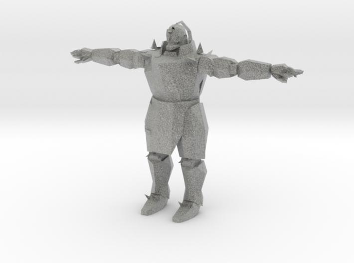 Alphonse 3d printed