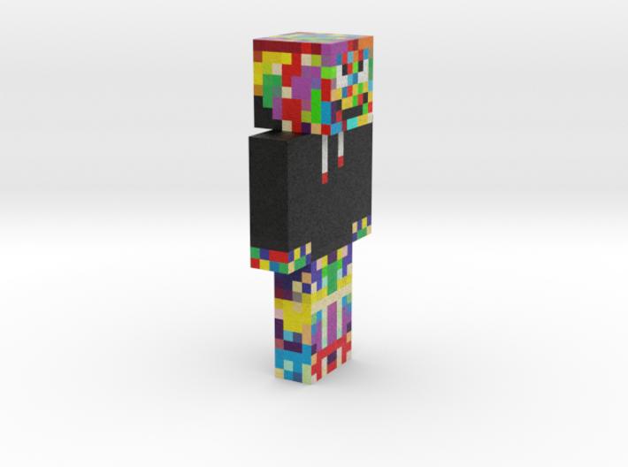 12cm | lolzermao 3d printed