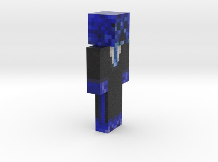12cm | ZONEcold 3d printed