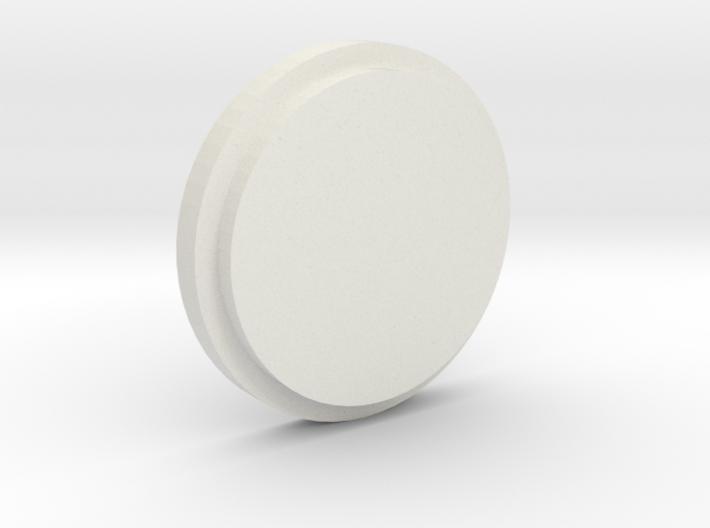 Universal Spreader/Seeder Cover 1/32 3d printed
