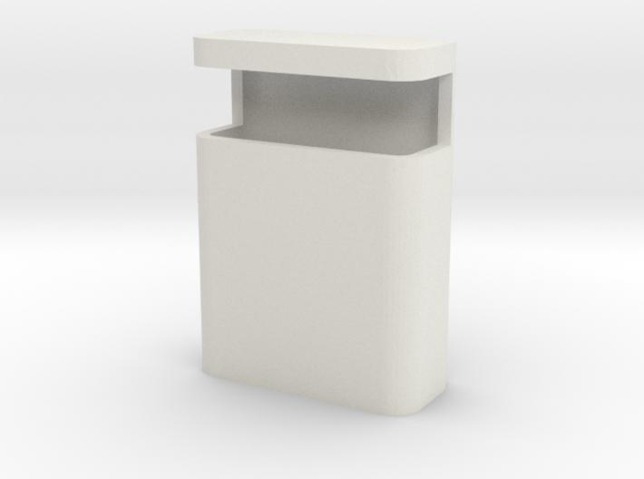 Papierkorb 3d printed