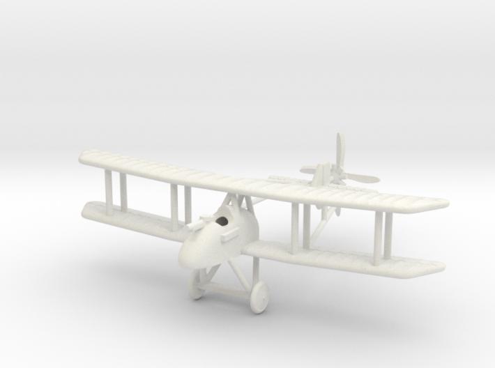 1/144 RAF F.E.8 3d printed