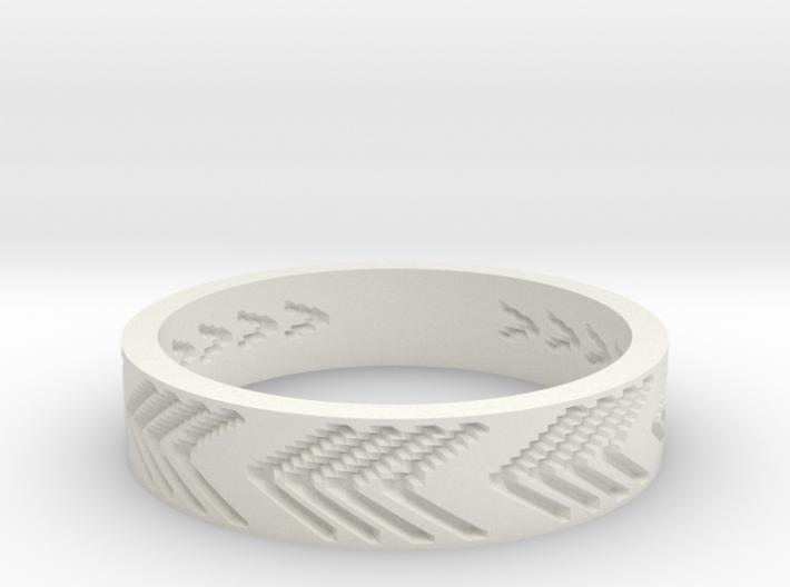 by kelecrea, engraved: >>>>>>>>>>>>>>>>>>>> 3d printed