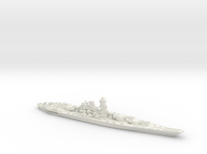 A-150 Super Yamato, 'Omi' 3d printed