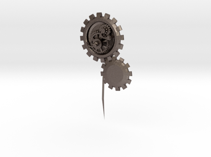 Pin01 3d printed