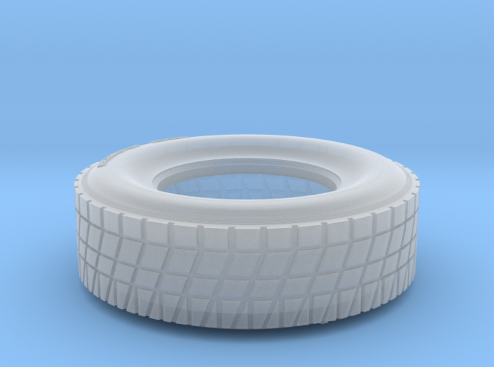 1/12 Racemaster Rear Midget Tire 3d printed