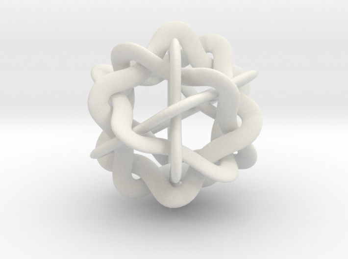 Starstruck 3d printed