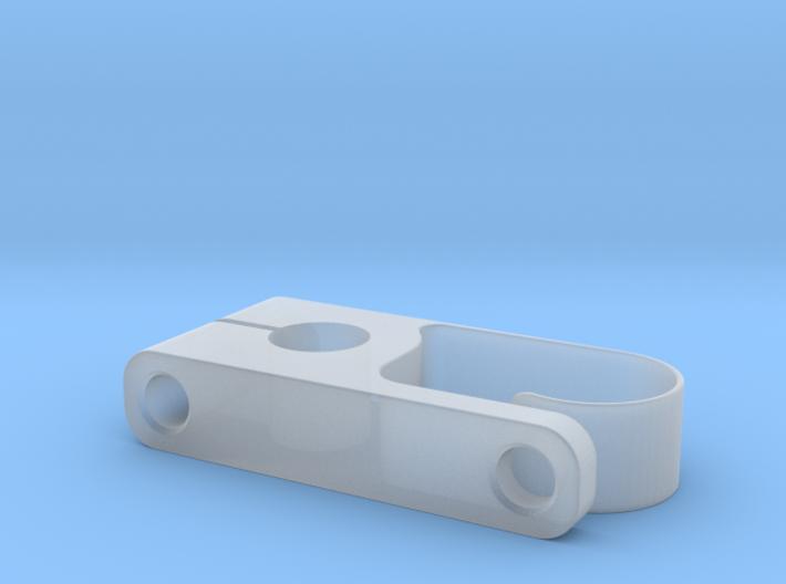 coupling adj 3d printed