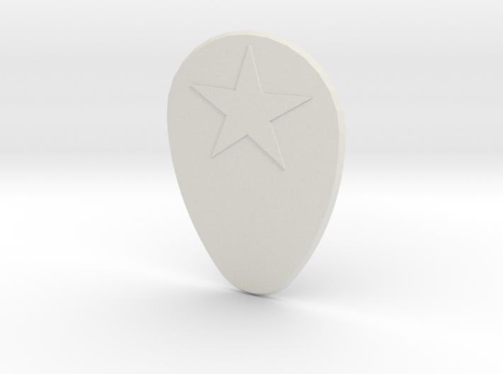 Starpick 3d printed