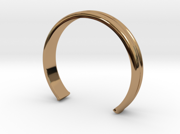 "4/5 Ring ""Victoire"" 3d printed"