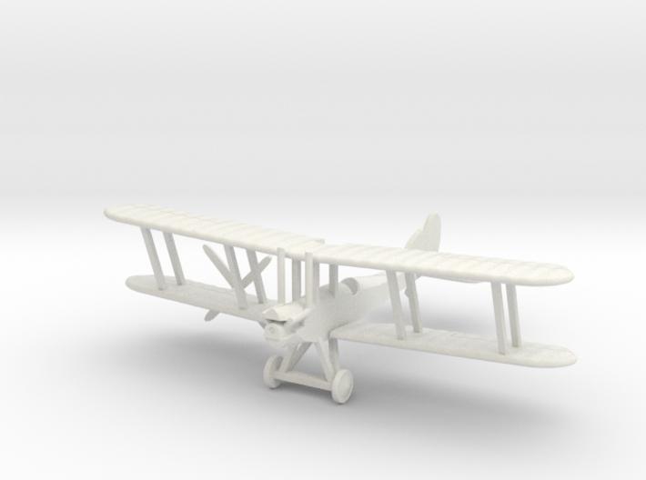 1/200th RAF B.E.12 3d printed