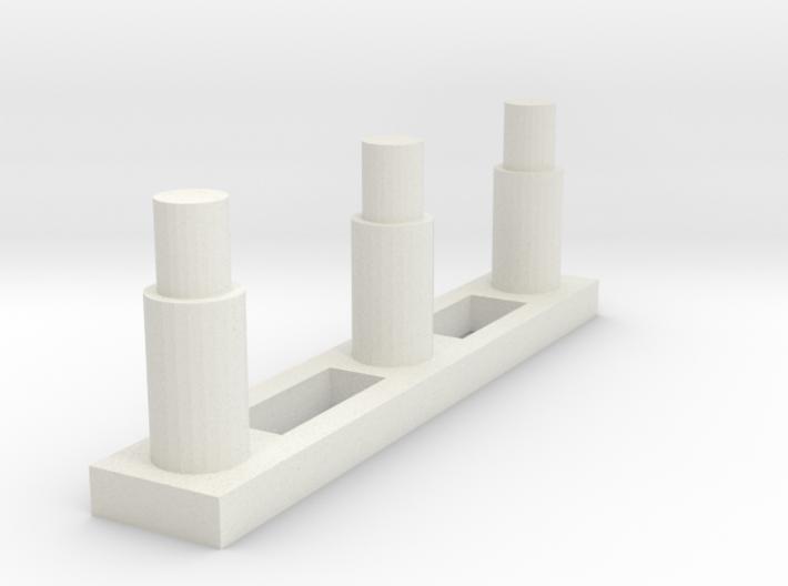 RO90-Linear 3d printed
