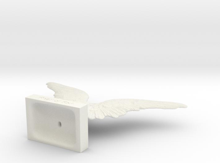 angelofgod 3d printed