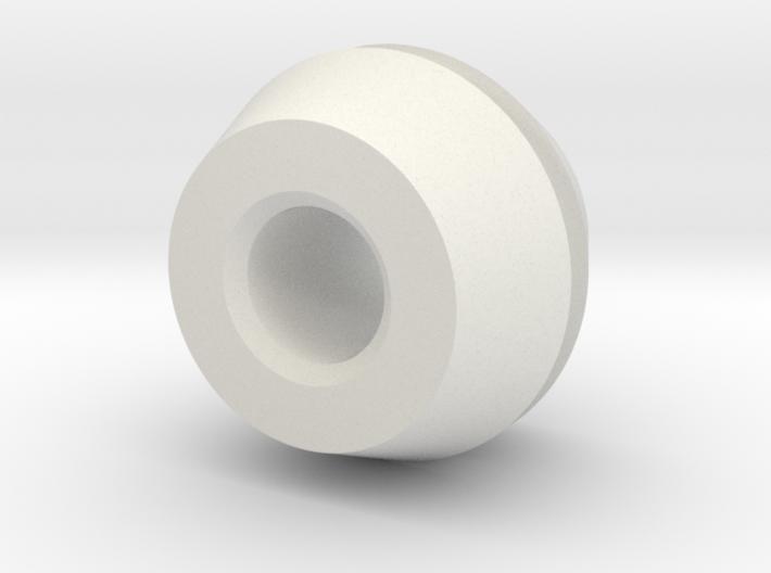 ElectricalMountingGrommet 3d printed