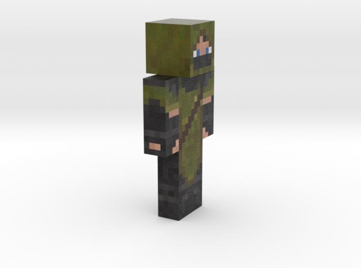6cm | Dead_xStealth 3d printed