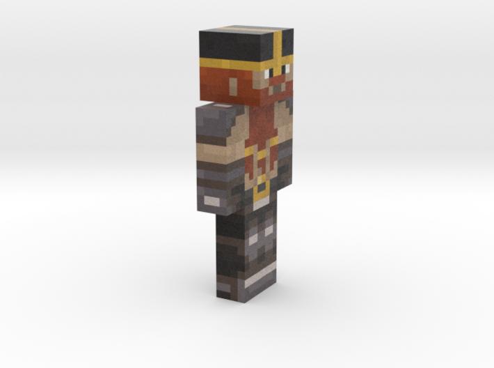 6cm | MrGregVdg 3d printed