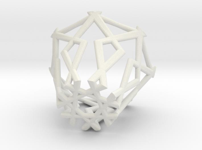 islamicglass 3d printed