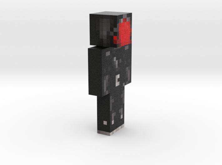 6cm | spiderjocky 3d printed