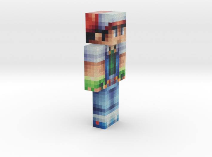 6cm | RedStarX 3d printed