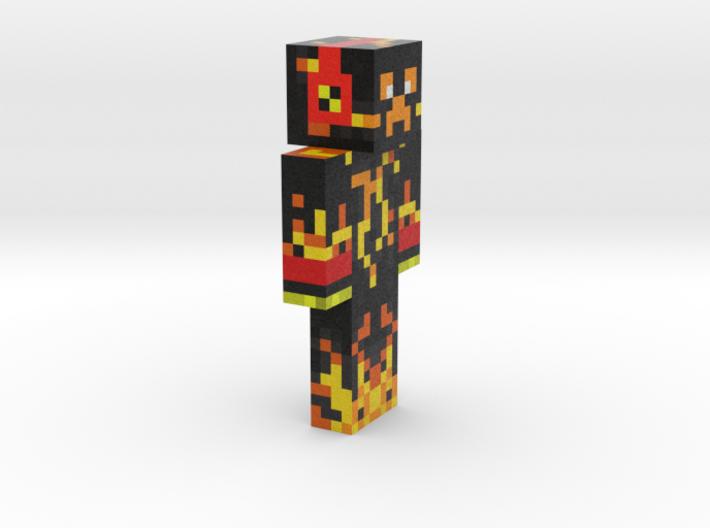 6cm | darknalex 3d printed