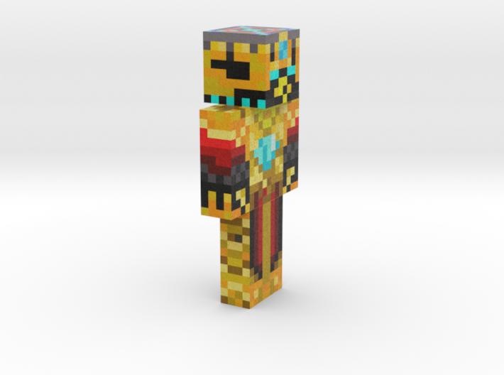 12cm | XxKingDragonzxX 3d printed