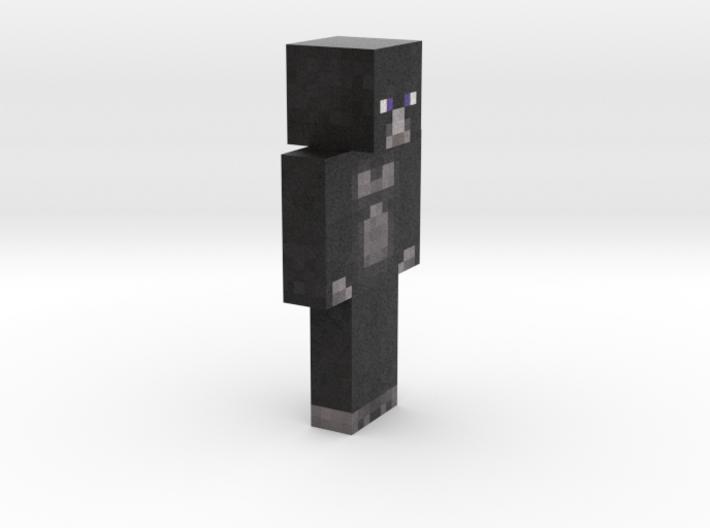 6cm | xXUNSNIPEAB1EXx 3d printed