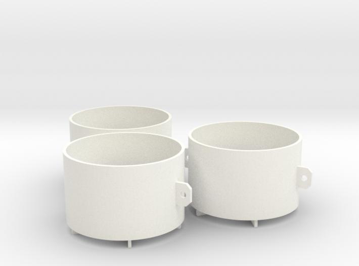 Order2-Jahel 3d printed