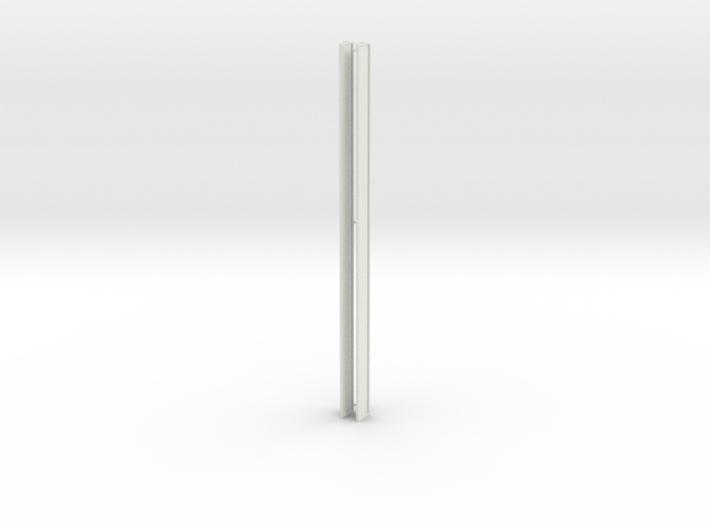 zip1200 lengte 20 m 1:87 3d printed