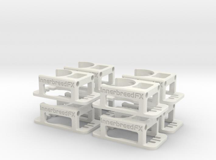 Innerbreed PullPull 24mm Casing v1 (8 pack) 3d printed