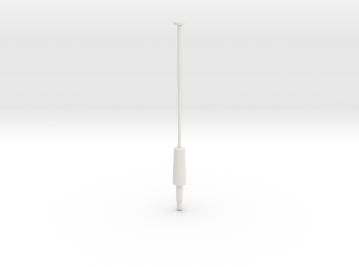 Smart Antenna 3d printed