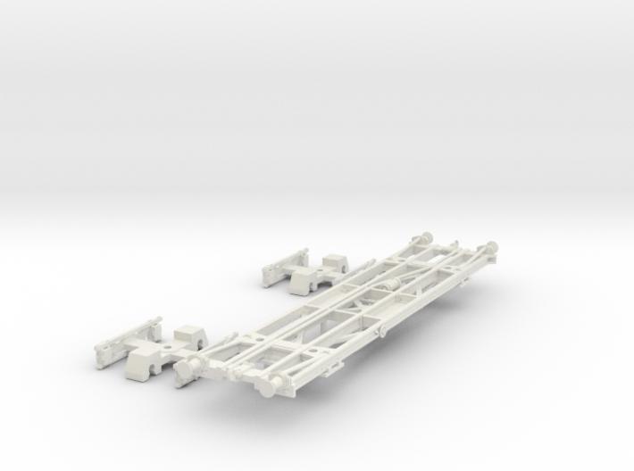 PBR 129Q(O/1:48 Scale) 3d printed
