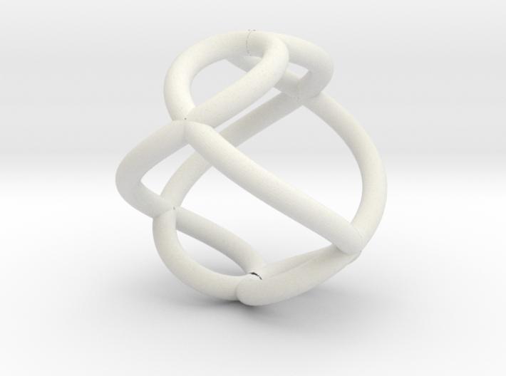 Loopy 3d printed