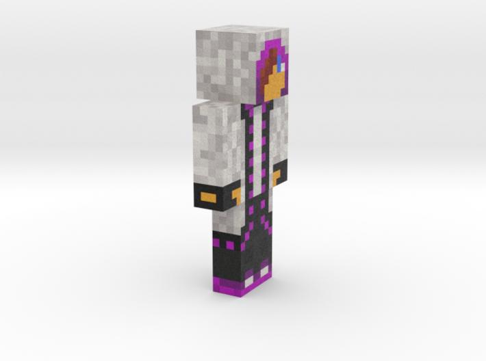 6cm | reaperblock 3d printed