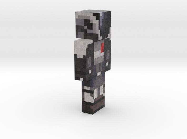 6cm | tijgerarno 3d printed